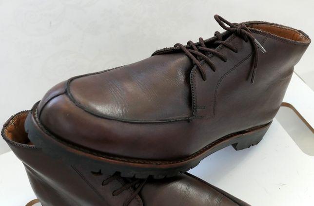 Pantofi, ghete Gordon & Bros 43 piele naturala