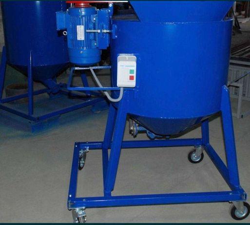 Оборудование стационарное для газоблоков!