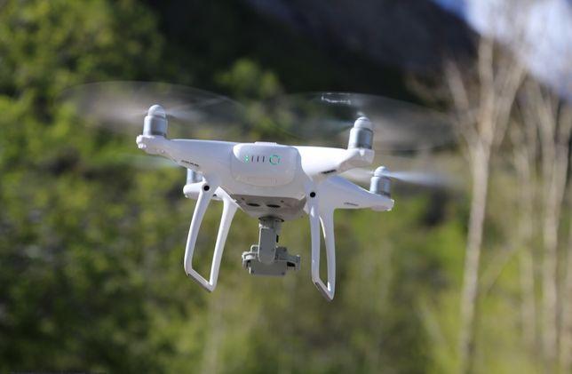 Filmare/fotografie aeriana cu drona Vaslui