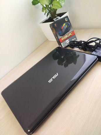 На продаже ноутбук Asus для учебы и офисных работы! Рассрочка!