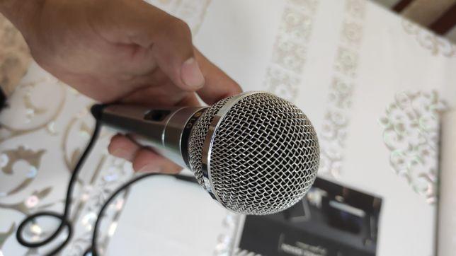 Микрофон-Lg новый