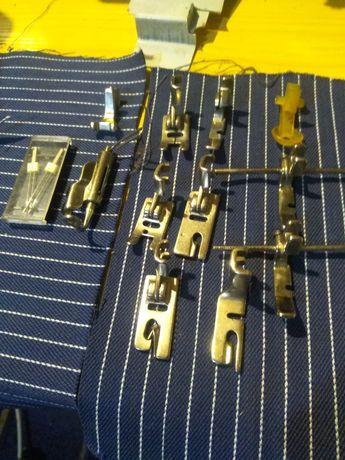 Лапки для швейной машинки Подольск