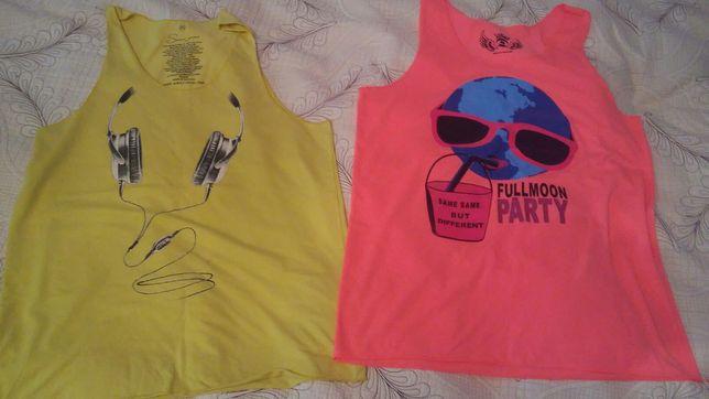 Модные мужские вещи на 46 р майки футболки кофта