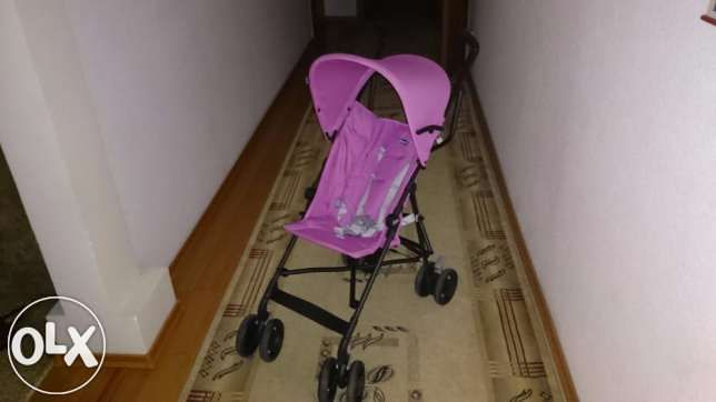 Продам коляску-трость фирмы Chicco