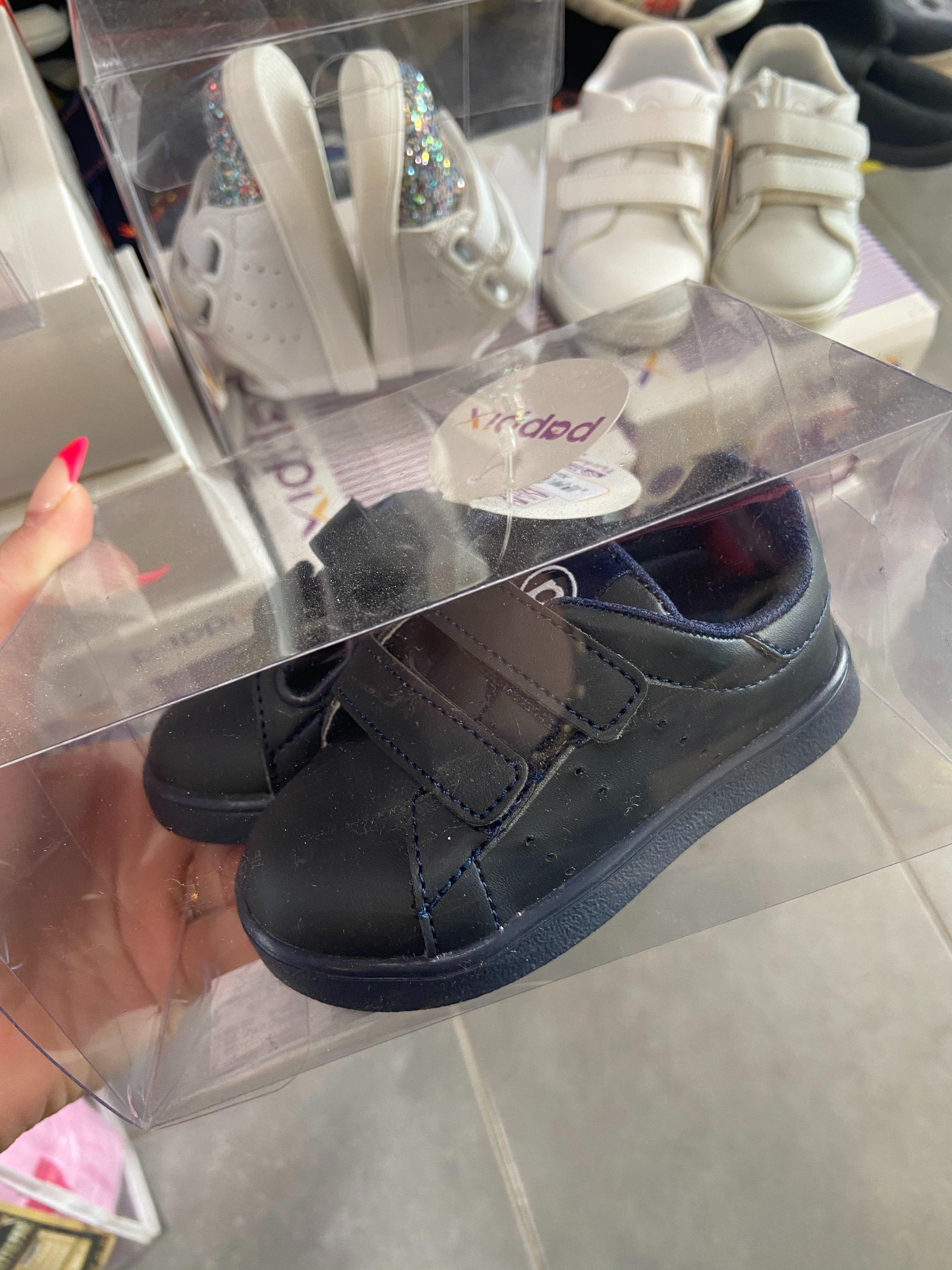Детски обувки за момиче и момче