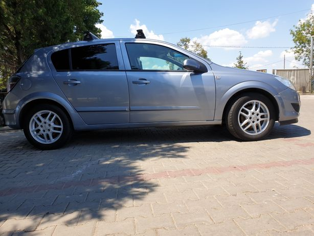Opel Astra H 1.7 cdti diesel 2008