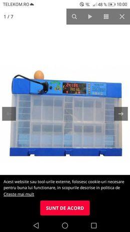 incubatoar automate128.pasari,prepelite păsări