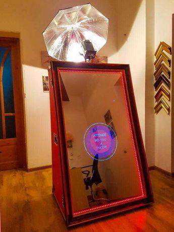 De vanzare 2 oglinzi Magic Mirror