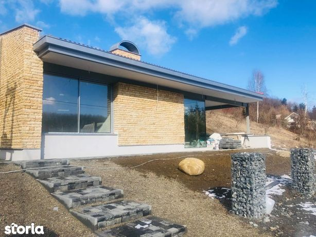 Mrm ofera spre vanzare Casa PASIVA  in Feleacu constructie noua