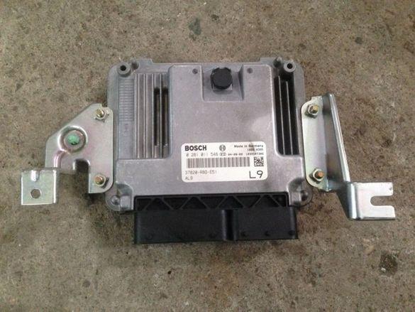 Компютър Хонда Акорд 2.2цтди 2005г. - Honda Accord 2.2CTDI