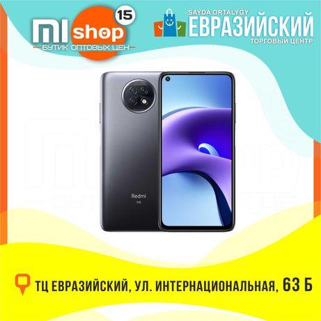 MiSHOP15 Xiaomi Redmi Note 9T (ТЦ Евразийский, 1 этаж, ул.Букетова 52)