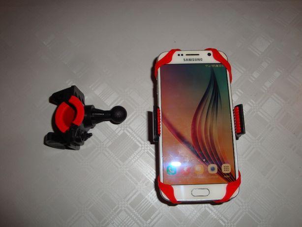 suport telefon tableta cu prindere ghidon bicicleta suport impermeabil
