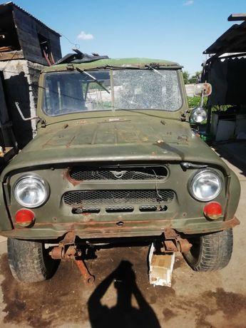 Продам Уазик-469