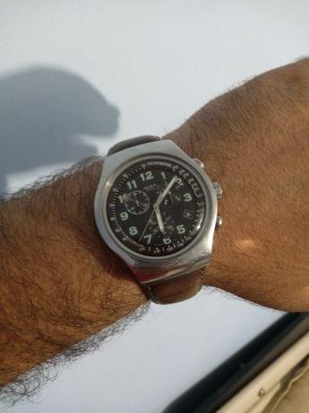 Ceas Swatch irony cronograf