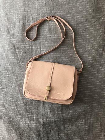 Дамска чанта Loretta - естествена кожа