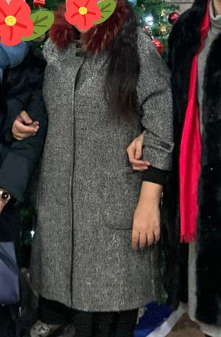 Пальто 48_50