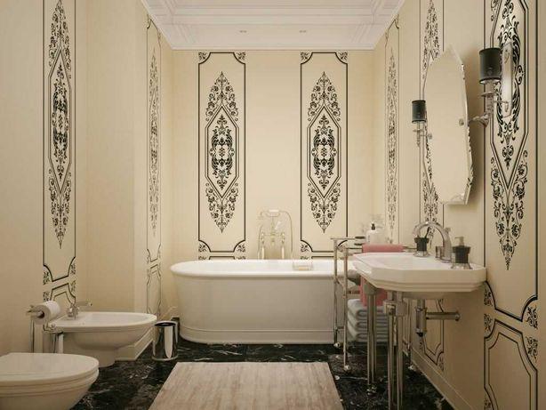 Дизайн интерьера квартир, домов и офисов