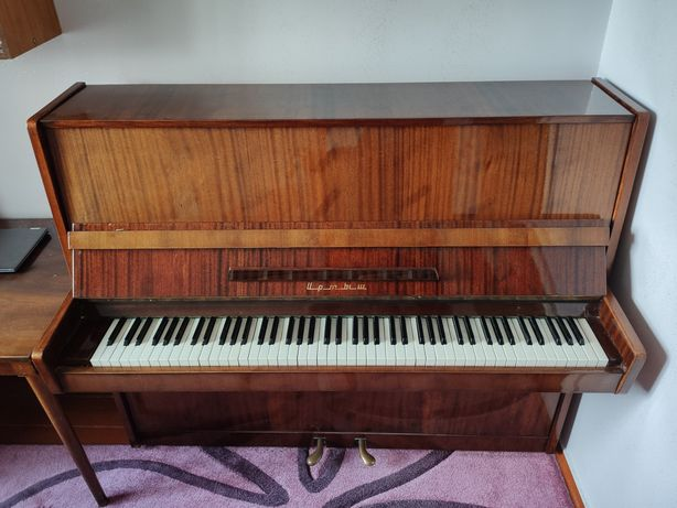 Продам фортепиано Иртыш б/у