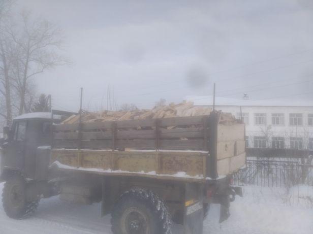 Продам дрова пихта