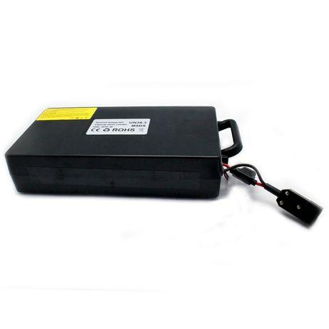 Baterie electrica acumulator scuter electric cu cheie