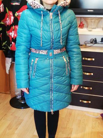 Срочно продам зимнюю куртку