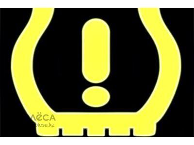 Датчики давления в шинах TPMS на все марки авто.