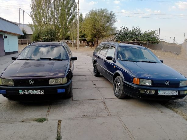 Volkswagen PASSAT универсал сатамын