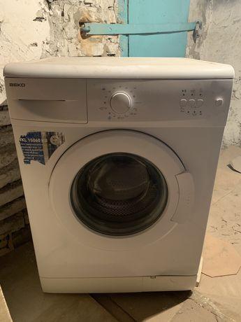 Beko машинка стиральная