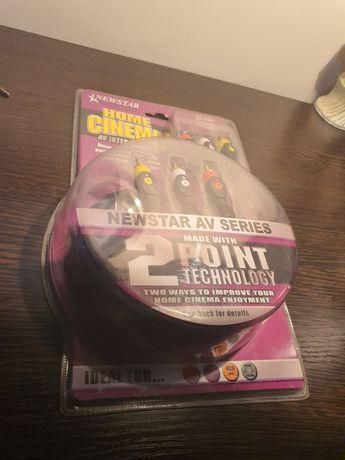 Шнур DVD фирмы Newstar 3m