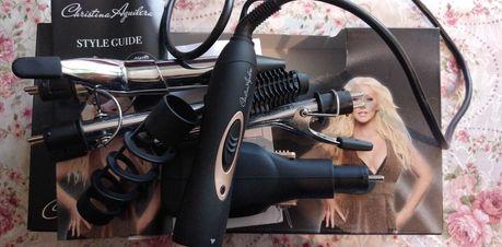 Преса Christina Aguilera