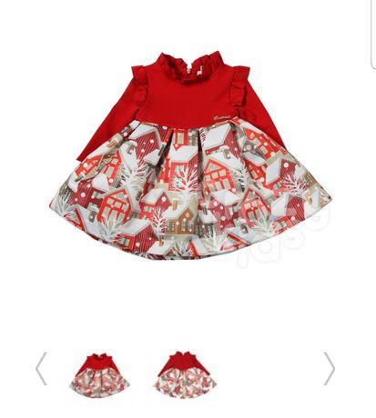Детски роклички Майорал и др. в различни размери до 3 годинки!