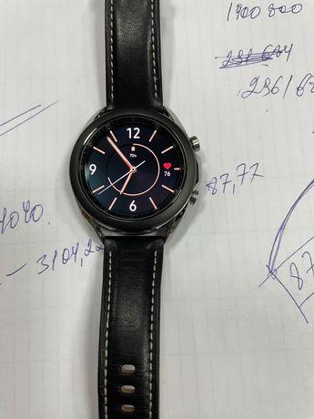 Обмен часы Samsung watch 3 и наушники Samsung buds pro на Apple Watch6