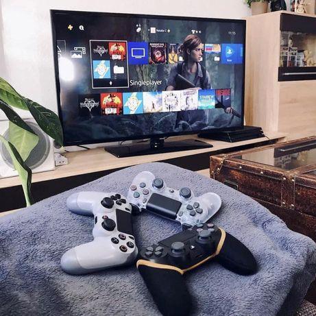 Прокат/Аренда Sony PlayStation 4 PS4/Пс4 Сони Плейстейшн Телефизор Tv