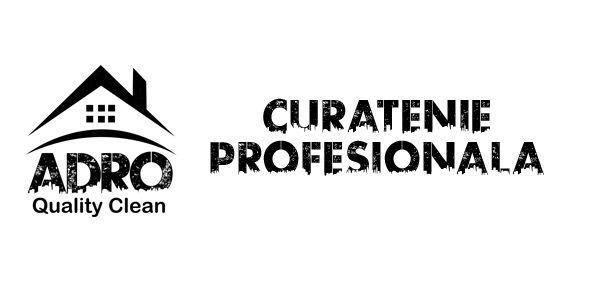 Firma de Curățenie Generală Profesională