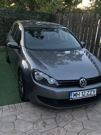 VW Golf 1.6 tdi an 2011