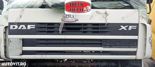 Capota DAF XF 95.430. Piese originale provenite din dezmembrari camioane