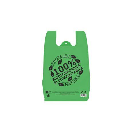 Pungi 10 kg Sacose biodegradabile 0.52