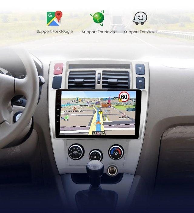 Navigatie Hyundai Tucson,Android,garantie+factura+transport+verificare Navodari - imagine 1
