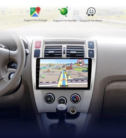 Navigatie Hyundai Tucson,Android,garantie+factura+transport+verificare