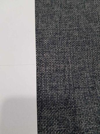 Ткань мебельная, цвет темно серый меланж (рулон 44 метра)