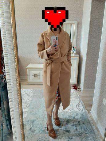 Продам пальто в хорошем состоянии