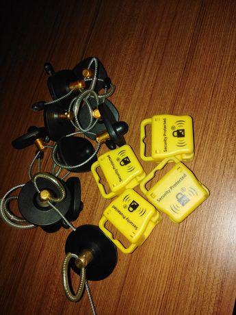 Защитные датчики для магазина