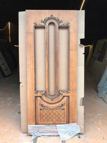 Двери межкомнатные дёшево