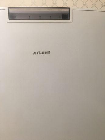 Морозильник Атлант