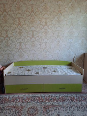 Детская мебель в хорошем состоянии