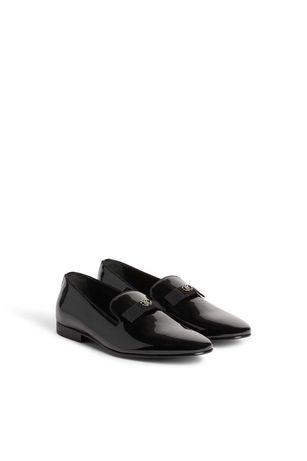 Loafers Luxury Crystal Roberto Cavalli