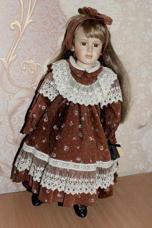 Порцеланова кукла на фирма Аlberon