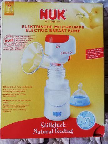 Електрическа помпа за кърма NUK с много подаръци