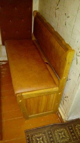 Кухонное сиденье 100на50 см.