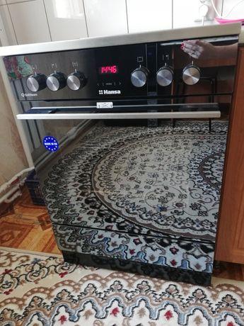 Керамическая электро плита